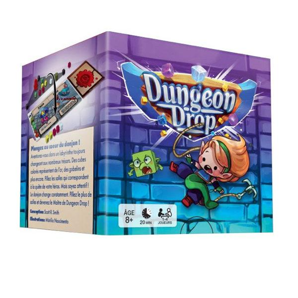 dungeon-drop