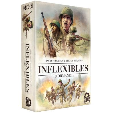 inflexibles-normandie