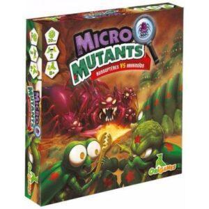 micro-mutants-russopteres-vs-araknoides