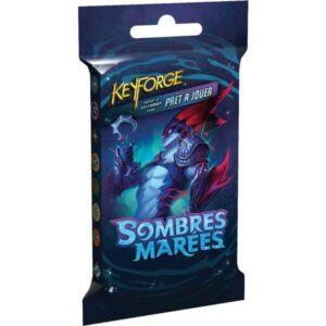 KEYFORGE - SOMBRES MARÉES - DECK
