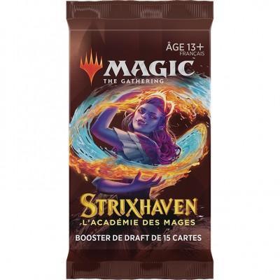 MAGIC - STRIXHAVEN - BOOSTER DRAFT