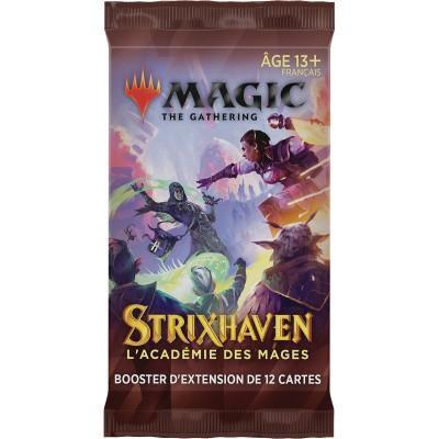 MAGIC - STRIXHAVEN - BOOSTER SET