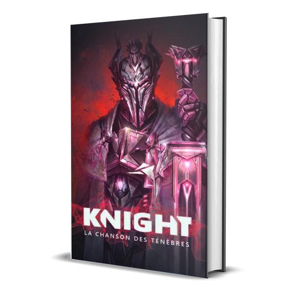 Livre 2 - La Chanson des ténèbres