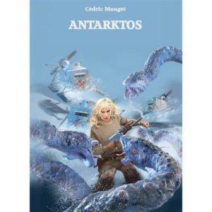 Antarktos