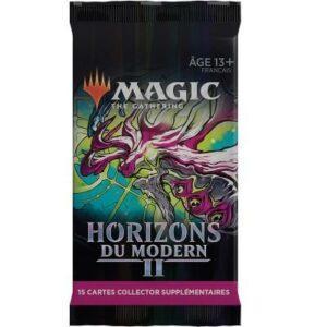 Horizons du Modern 2 - Booster Collector