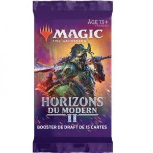 Horizons du Modern 2 - Booster de draft