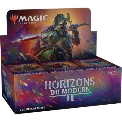 Horizons du Modern 2 - display