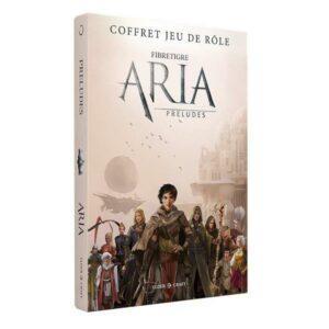 aria-preludes
