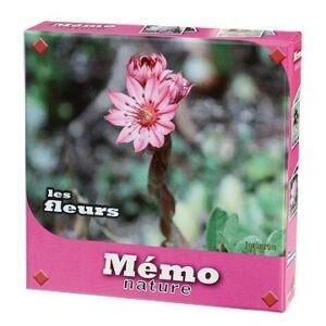 Memo-Fleurs
