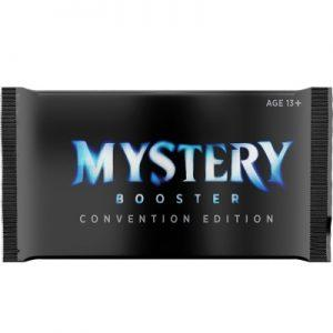 MAGIC - MYSTERY CONVENTION EDITION 2021 - BOOSTER
