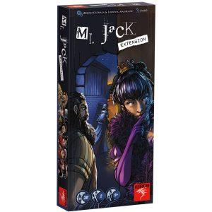 MR JACK LONDON-EXT