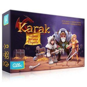 karak-ske