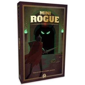 mini-rogue