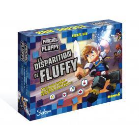 FRIGIEL ET FLUFFY - ESCAPE BOX