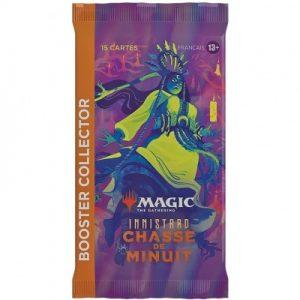 booster collector Innistrad - chasse de minuit