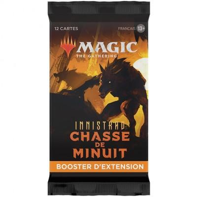 booster d'extension Innistrad - chasse de minuit