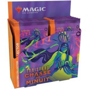 display collector Innistrad - chasse de minuit