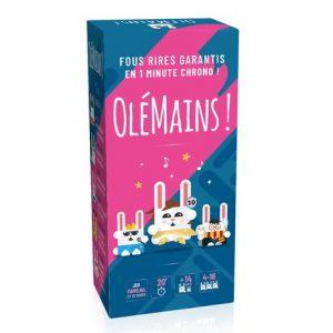 olemains