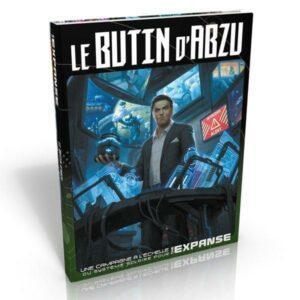 THE EXPANSE - LE BUTIN D'ABZU